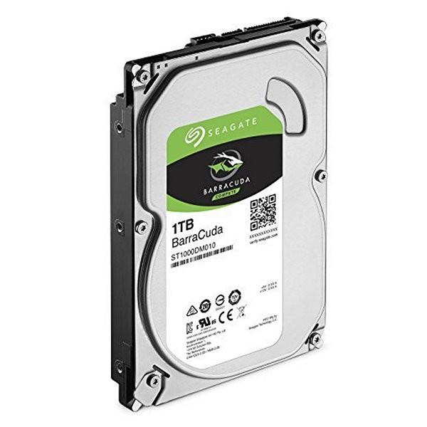 """Festplatte Seagate ST1000DM010 3.5"""" 1 TB Sata III 7200 rpm Buffer 64 MB"""