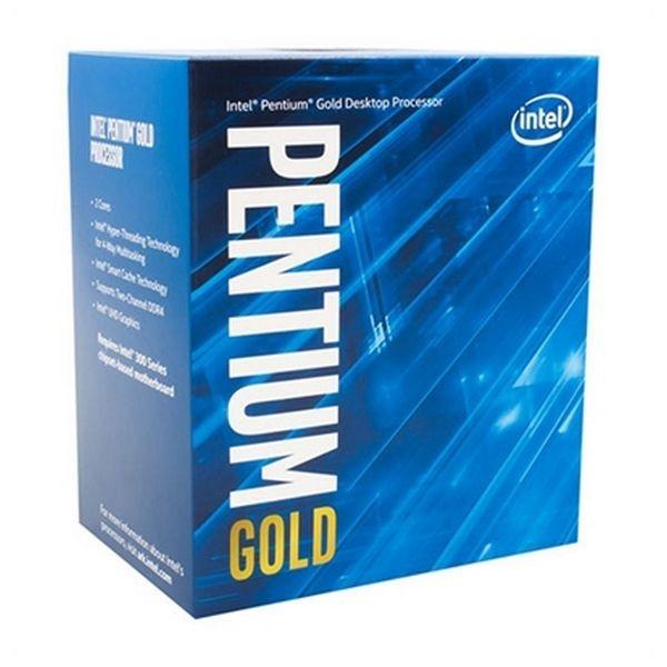 Prozessor Intel Pentium G5400 3.8 GHz 4 MB