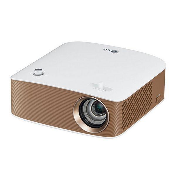 Projektor LG PH150G LED HD 130 lm
