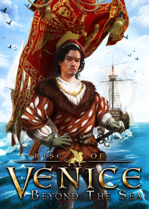 Rise of Venice: Beyond the Sea