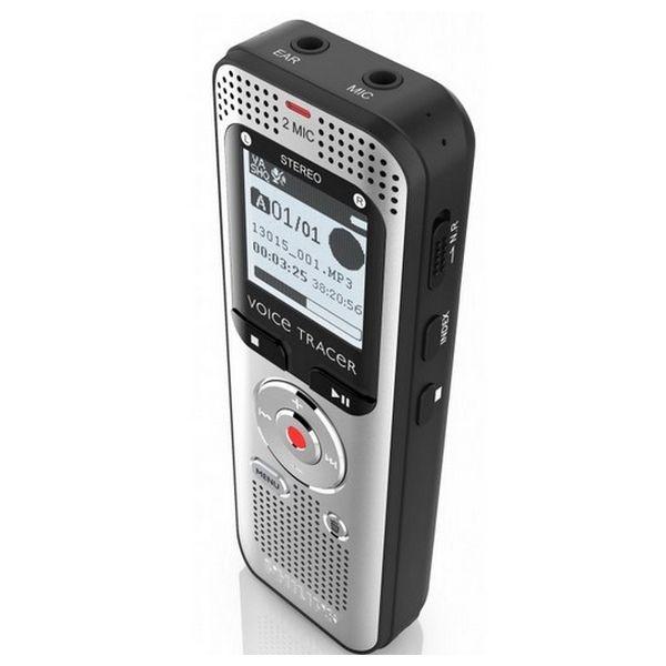 Rekorder Philips DVT2000