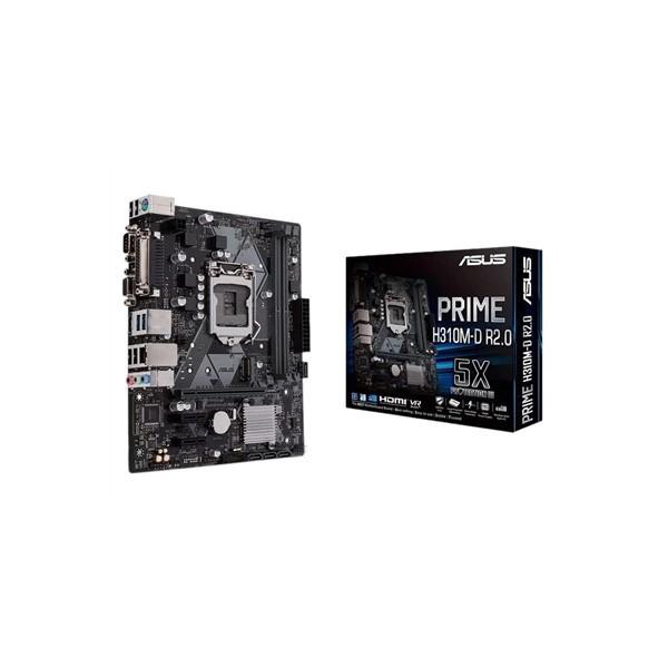 Motherboard Asus 90MB0YZ0-M0EAY0 mATX DDR4 LGA1151