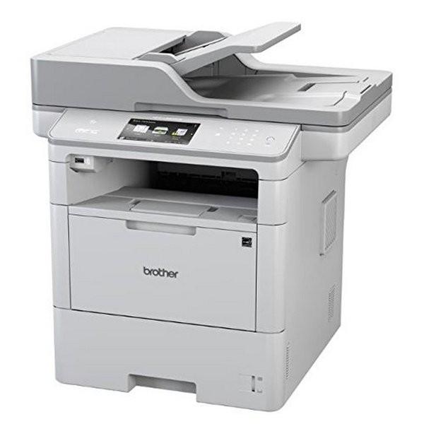 Laserdrucker und Fax Brother MFCL6900DWRF1 WIFI LAN 512 MB