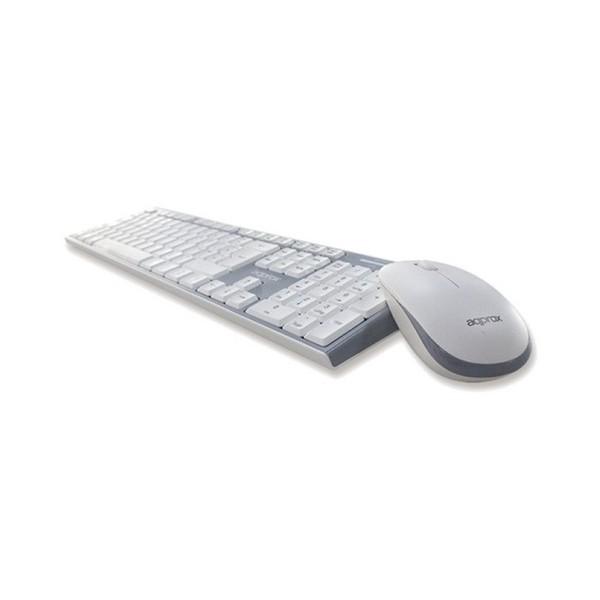 Tastatur und Gaming Maus approx! APPKBWELEGANT