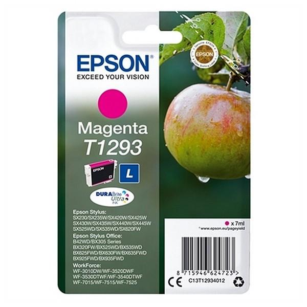 Original Tintenpatrone Epson T129