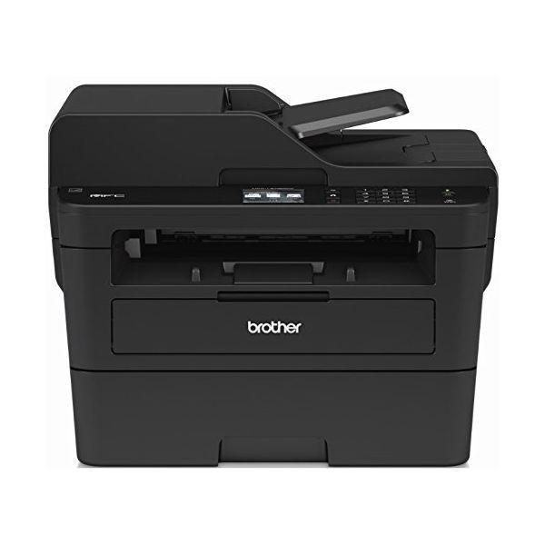 Schwarzweiß-Laserdrucker Brother MFCL2730DWYY1 30 ppm 64 MB WIFI