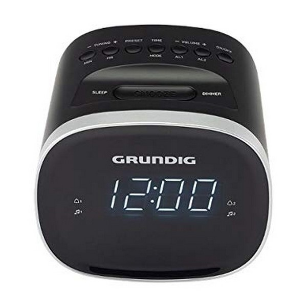 Radiowecker Grundig SCC-240 LED USB 2.0 1,5W