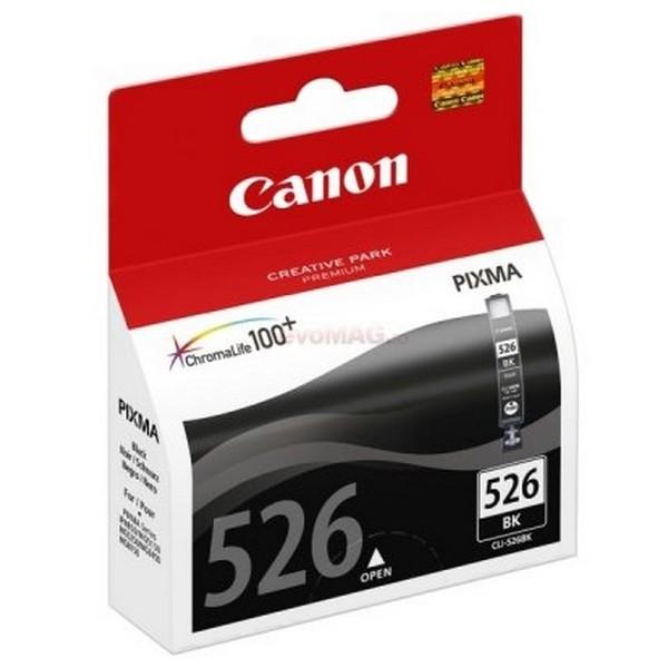 Original Tintenpatrone Canon CLI-526