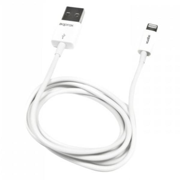 Daten-/Ladekabel mit USB approx! APPC03V2