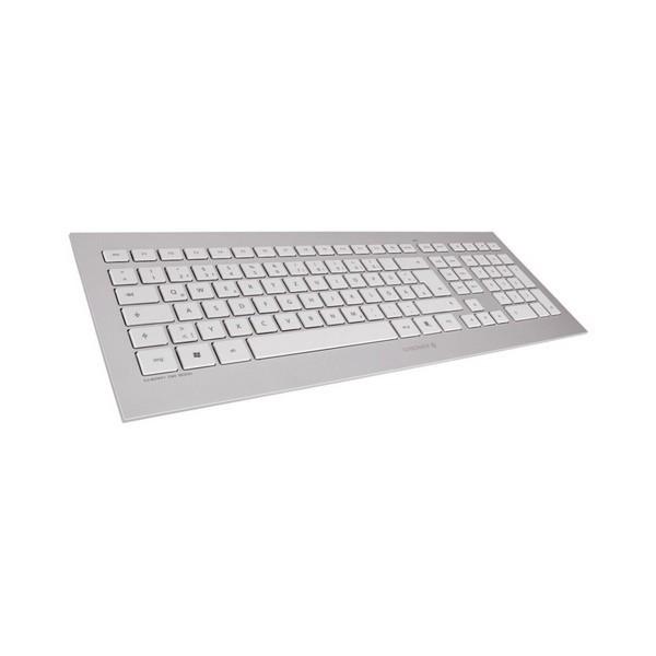 Tastatur und Gaming Maus Cherry DW 8000