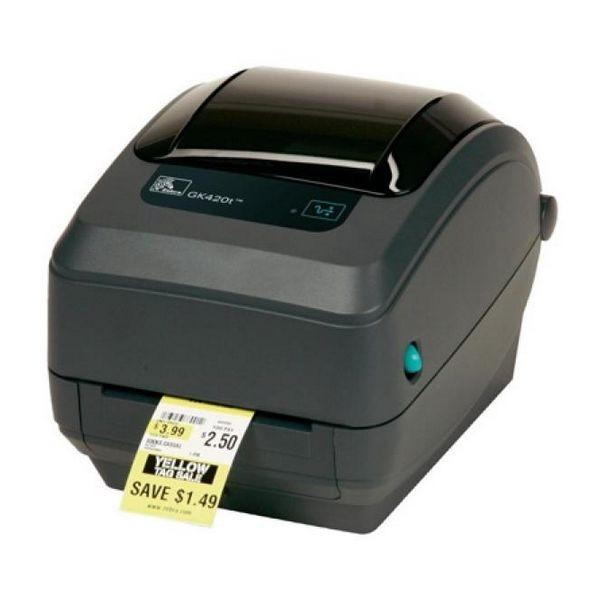 Thermodrucker Zebra GK42-102520-00