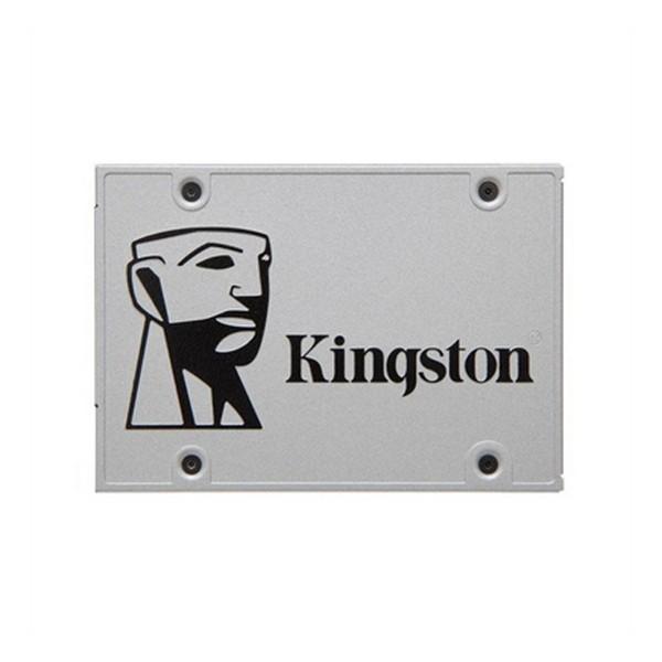 "Festplatte Kingston SUV500/240G SSD 240 GB 2,5"" SATA III"