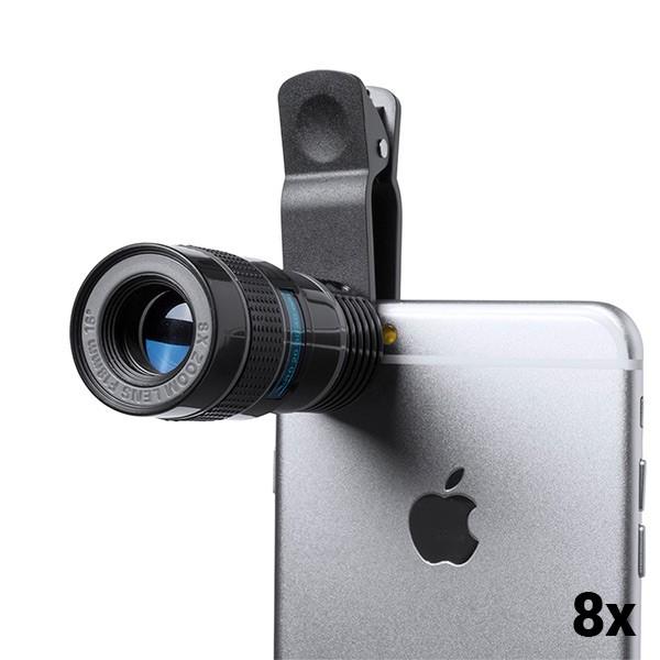 Smartphone-Objektiv 145317
