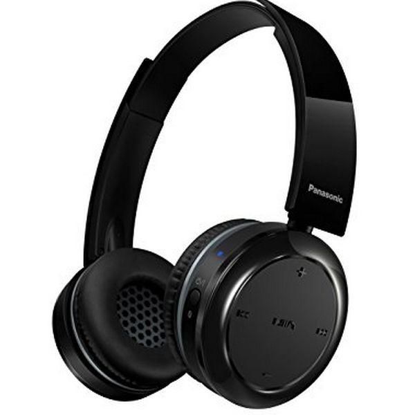 Bluetooth Kopfhörer mit Mikrofon Panasonic RP-BTD5E Schwarz