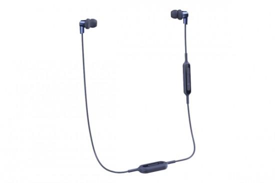 Bluetooth-Kopfhörer Panasonic RP-NJ300BE-A Blau
