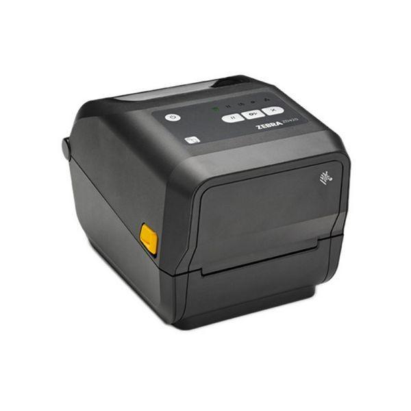 Thermodrucker Zebra ZD420T USB 2.0 301 dpi Schwarz