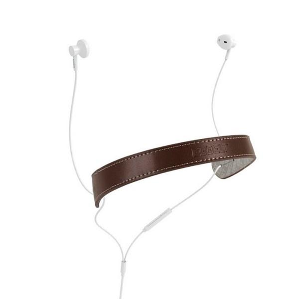 In-Ear-Kopfhörer Ebbelt CLASS 31370 Braun