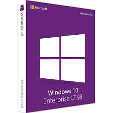 Microsoft Windows 10 Enterprise LTSB