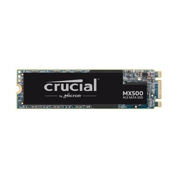 Festplatte Crucial CT500MX500SSD4 SSD 500 GB SATA III