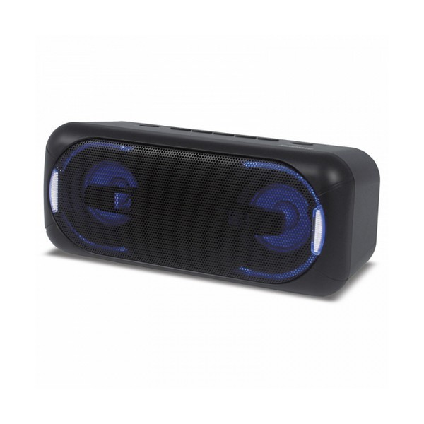 Tragbare Bluetooth-Lautsprecher Daewoo DBT-320 LED 30W Schwarz