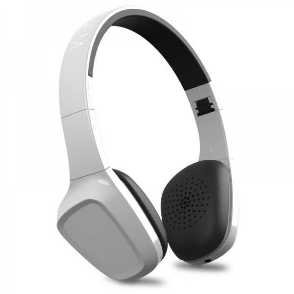 Bluetooth Kopfhörer mit Mikrofon Energy Sistem MAUAMI0539 8 h Weiß