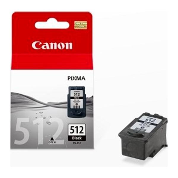 Original Tintenpatrone Canon CCICTO0233 2969B001 Schwarz