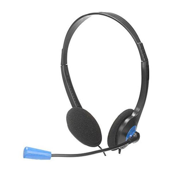 Kopfhörer mit Mikrofon NGS MS-103