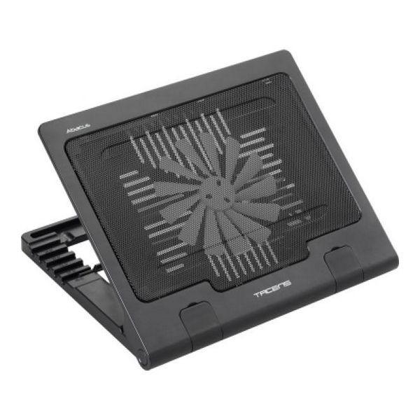 """Laptoptisch mit Ventilator Tacens 4ABACUS 17"""" 12 dB 2 x USB 2.0"""