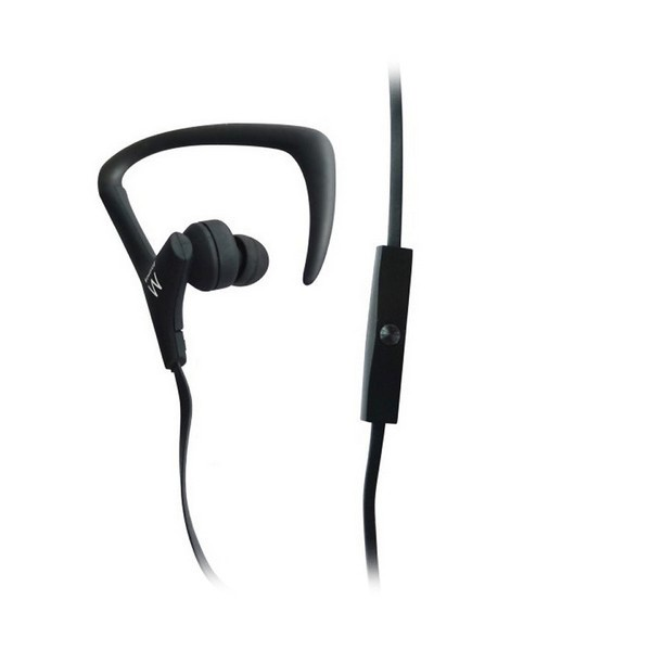 Sport-Kopfhörer mit Mikrofon Ewent EW3559