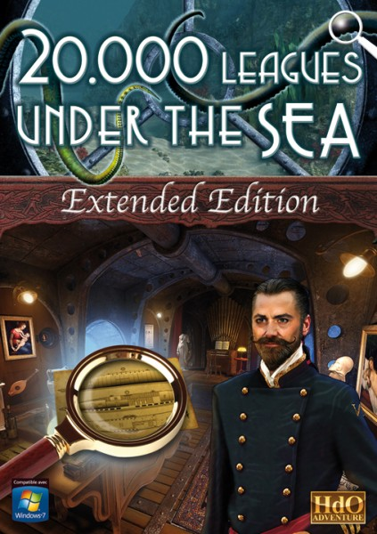 20.000 Leagues Under The Sea - Extended Edition