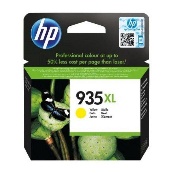 Original Tintenpatrone Hewlett Packard C2P26AE Gelb