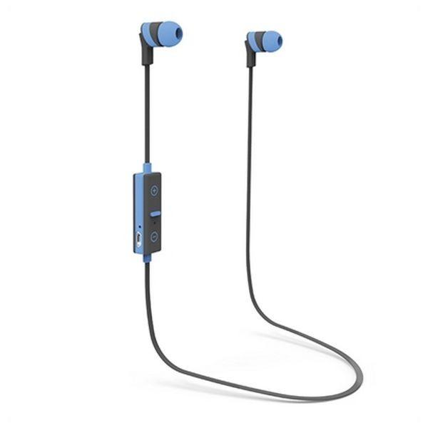 Bluetooth Sports Headset mit Mikrofon Ref. 101394 Blau