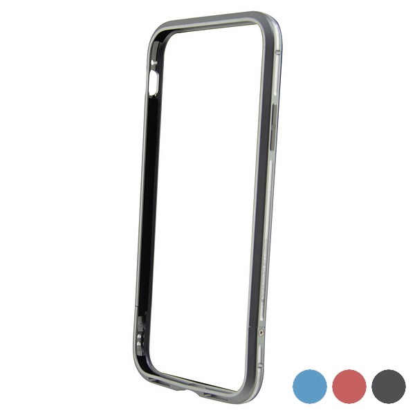 Handyhülle Iphone X/xs Bumper Aluminium