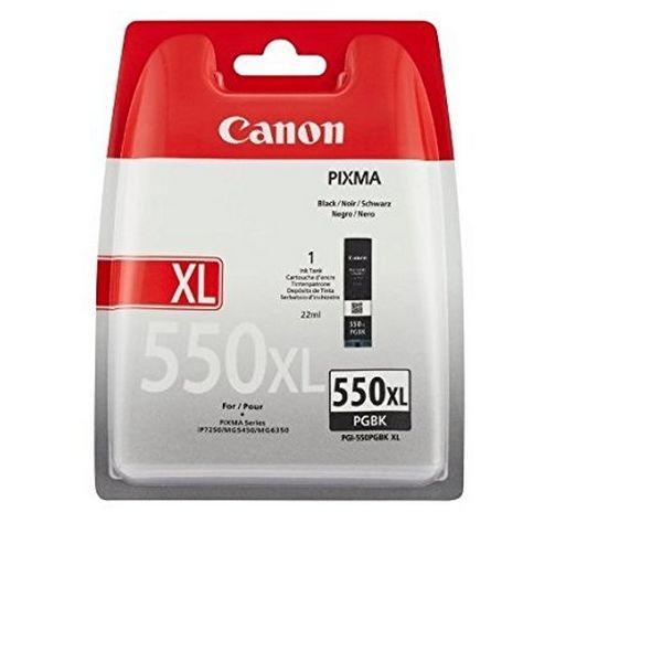 Original Tintenpatrone Canon CCICTO0450 6431B001 Schwarz