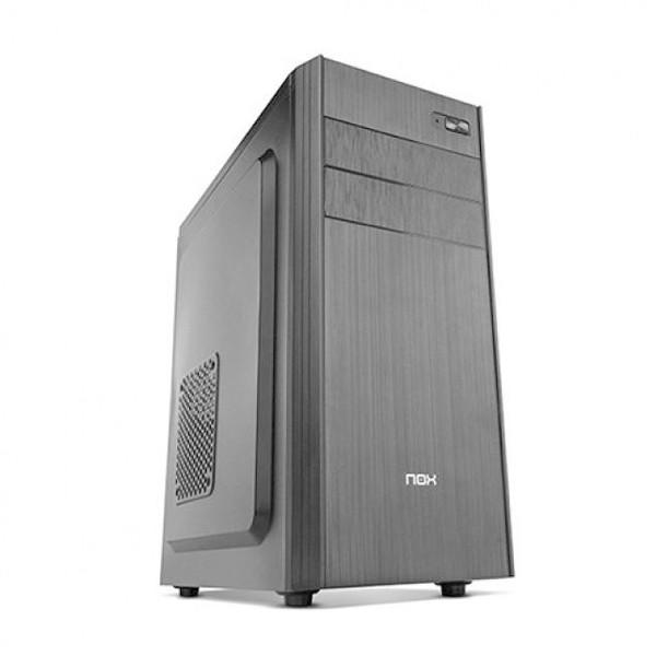 Gehäuse Semitour Mikro ATX / ATX/ ITX NOX ICACMM0189 NXLITE010