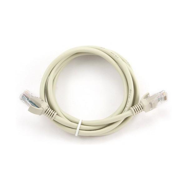 UTP starres Netzwerkkabel der Kategorie 5e iggual IGG310892 1,5 m Grau