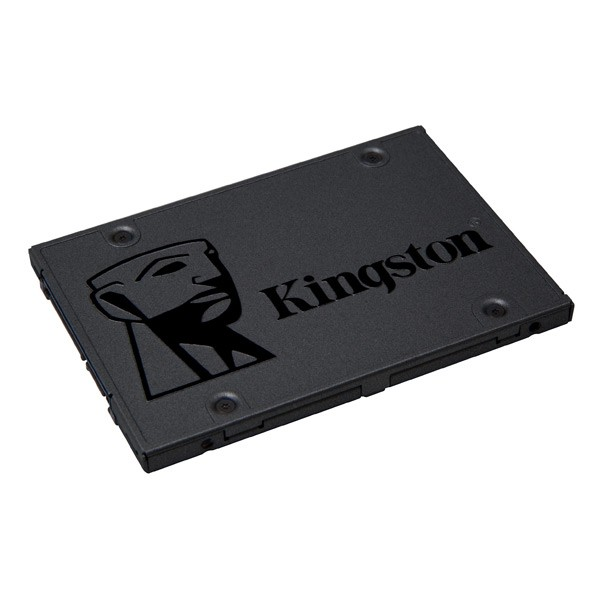 "Festplatte Kingston SSDNow SA400S37 2.5"" SSD 480 GB Sata III"