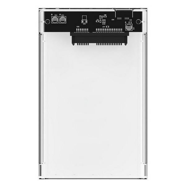 """Gehäuse für die Festplatte CoolBox COO-SCT-2533 2,5"""" 5 Gbps USB 3.0"""
