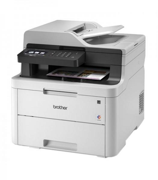 Multifunktionsdrucker Brother MFC-L3710CW WIFI FAX
