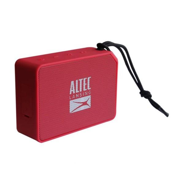Bluetooth-Lautsprecher Altec Lansing AL-SNDBS2-001.141 Rot