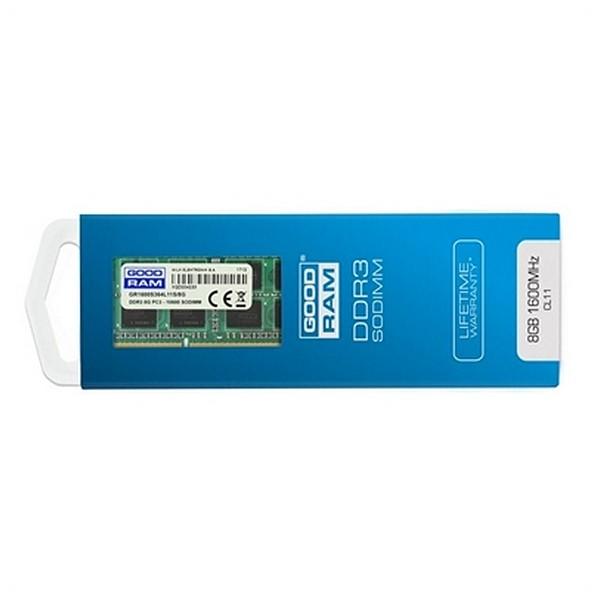 RAM Speicher GoodRam GR1333S364L9 8 GB DDR3
