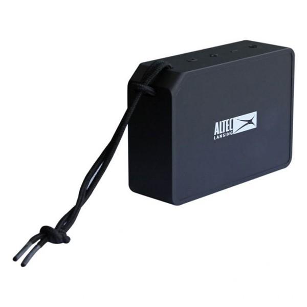 Bluetooth-Lautsprecher Altec Lansing AL-SNDBS2-001.133 Schwarz