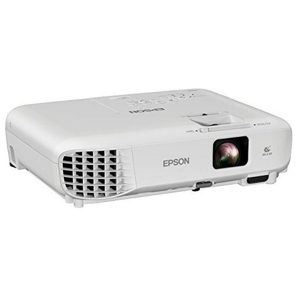 Projektor Epson V11H840040 EB-W05 3300lm WXGA