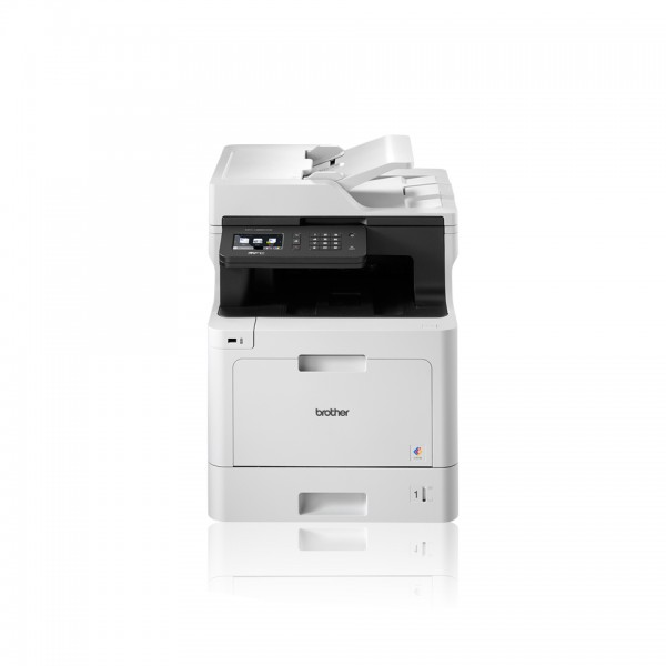 Multifunktionsdrucker Brother MFCL8690CDWYY1 31 ppm 256 Mb USB/Red/Wifi+LPI Laserdrucker und Fax Far