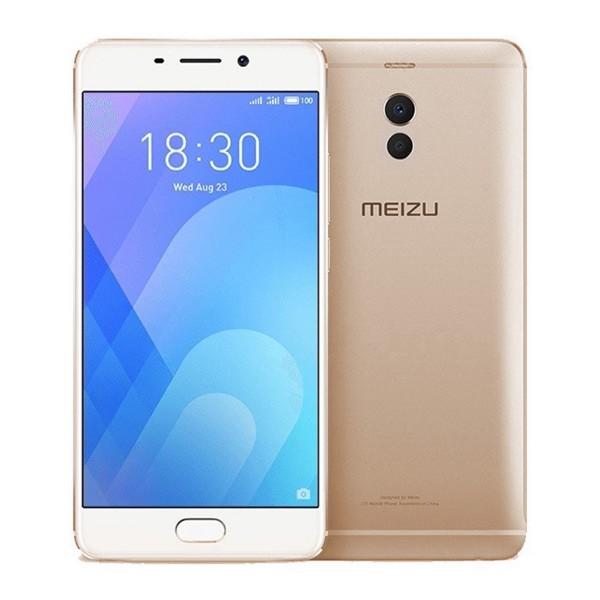 """Smartphone Meizu M6 NOTE 5,5"""" Octa Core 32 GB 3 GB RAM Golden"""