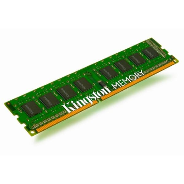 RAM Speicher Kingston IMEMD30092 KVR16N11S8/4 4GB 1600 MHz DDR3-PC3-12800