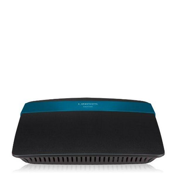 Router Linksys EA2700 Schwarz