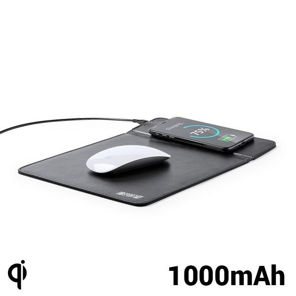 Mousepad mit Qi Wireless Ladegerät 1000 mAh 145946