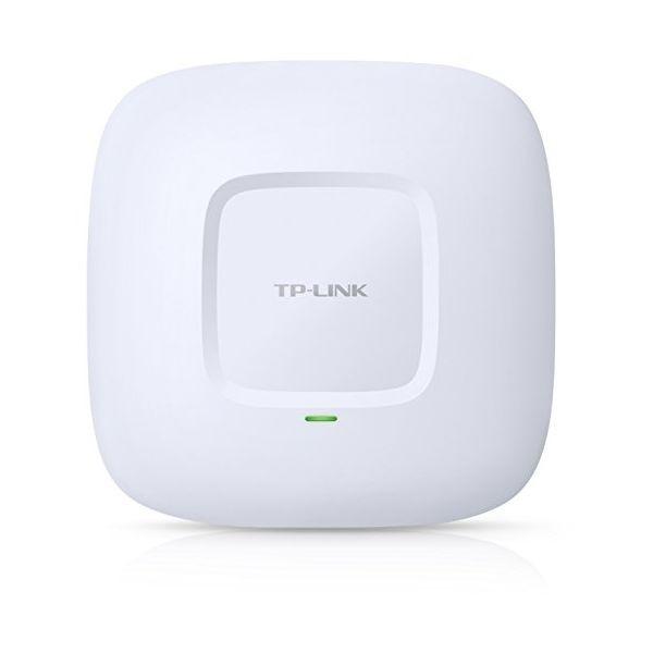 Schnittstelle TP-LINK NSWPAC0292 EAP110 7,7W 24V 1 Fast Ethernet (RJ-45) PoE 2.4~2.4835 GHz Weiß