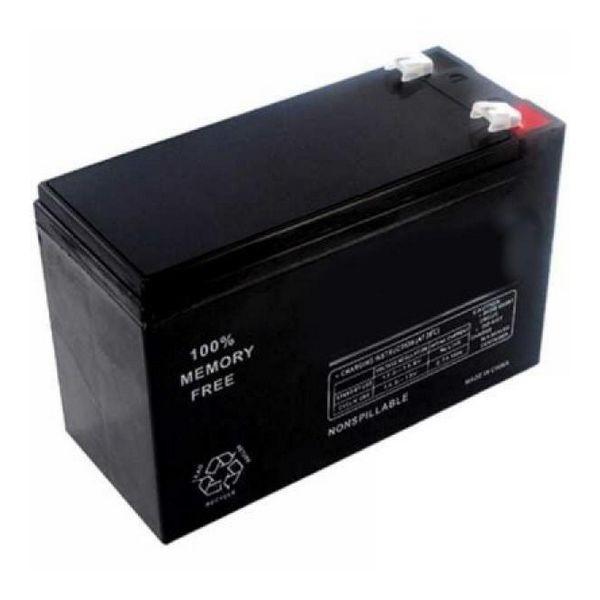 Salicru Batterie für Slc-3000 Twin 12Vcc 7Ah